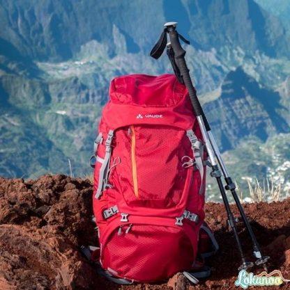 Location sac à dos randonnée 65 L La Réunion 974