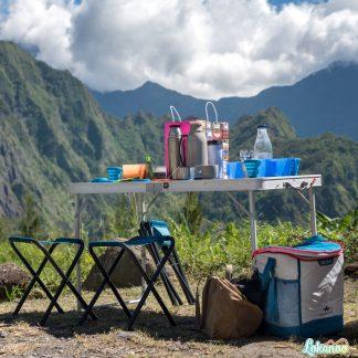 location table pic-nic La Réunion 974