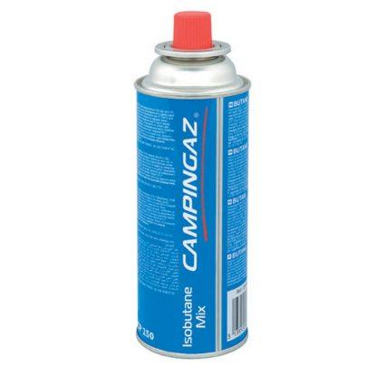 Cartouche gaz CP250 La Réunion