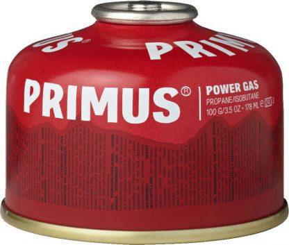 Cartouche gaz primus 100g la Réunion