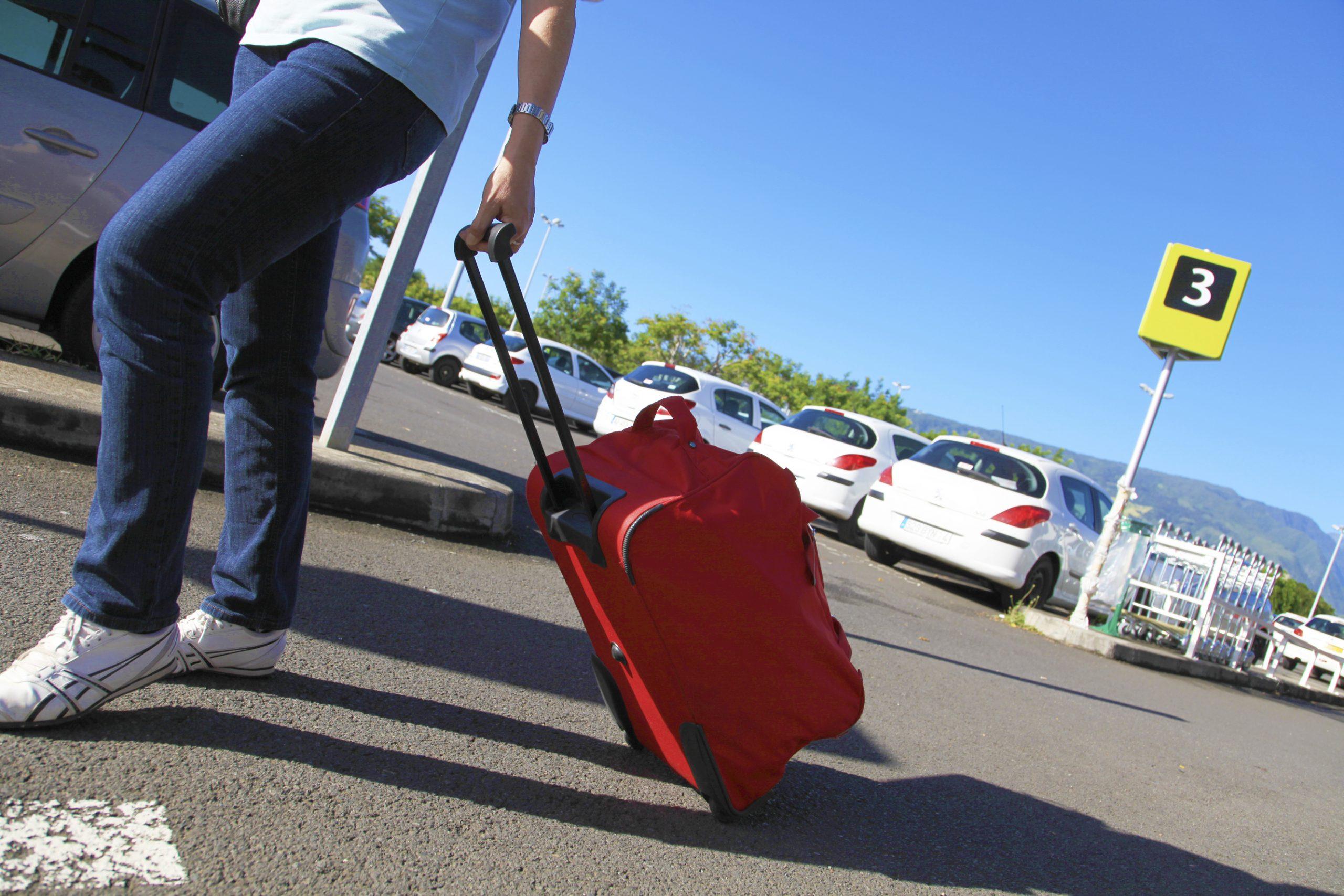 consigne bagage aéroport de la réunion