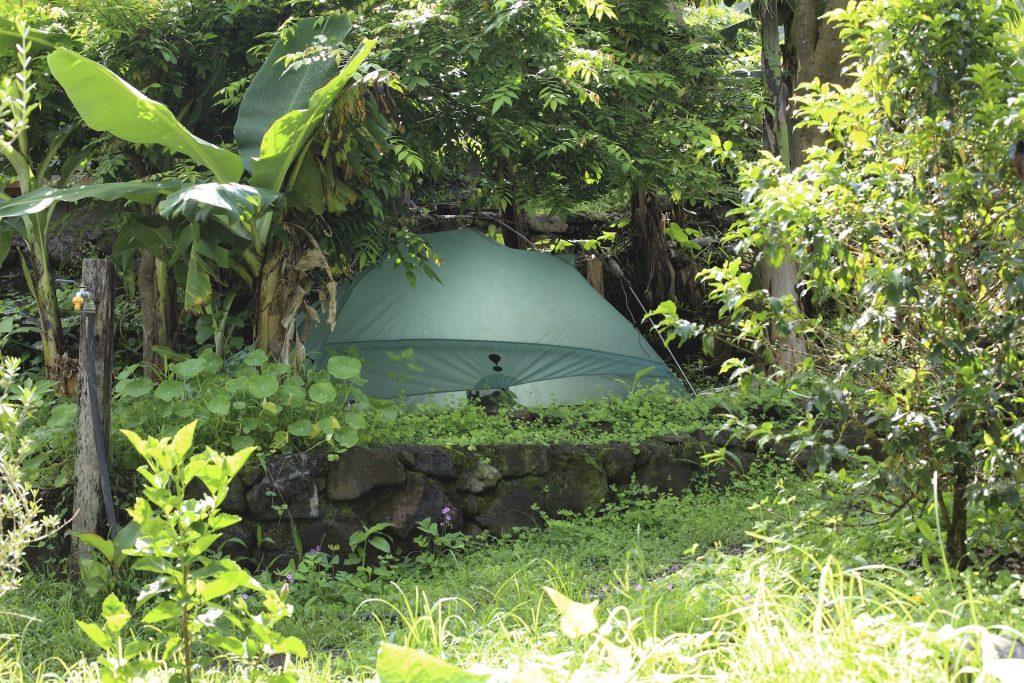camping salazie la reunion