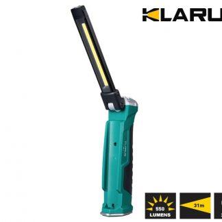 lampe bivouac WL1 KLARUS
